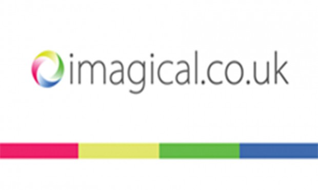 the brand new imagical – Design in North London