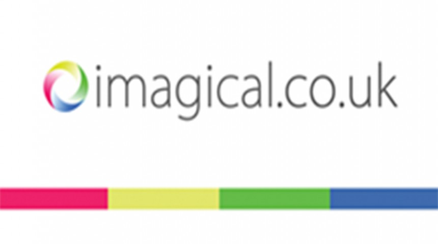 the brand new imagical - Design in North London