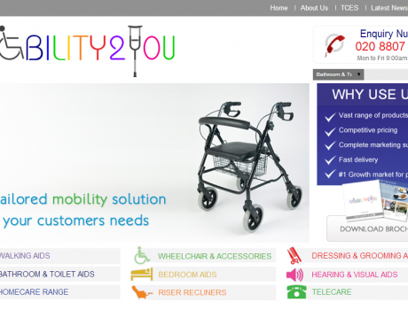 mobility2you